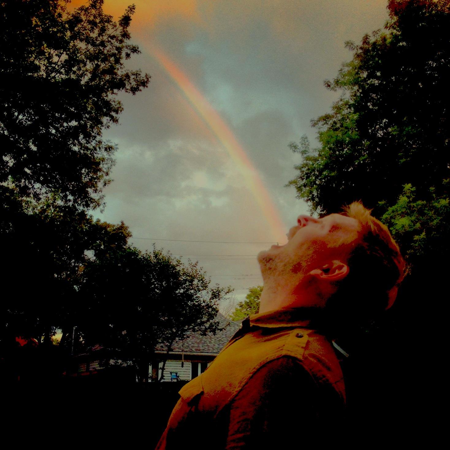 You Spit Rainbows